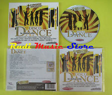 CD DISCO DANCE LA DOLCE VITA compilation I. SPAGNA ALBERT ONE (C9) no lp mc dvd