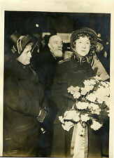 """""""Cinquantenaire de l'Armée du Salut 1931"""" Photo originale G. DEVRED (Agce ROL)"""