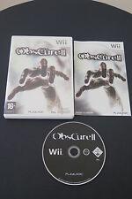 WII : OBSCURE II 2 - Completo, ITA ! Compatibile Wii U ! Ottimo Survival Horror