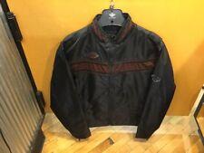 Harley Davidson Mens Bomber Jacket 97454-18vm Size 2xl