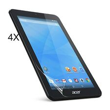 4PCS Screen Protective Protector Film Guard For Acer Iconia One 7 B1-770 Tablet