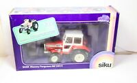 Siku 2550 Massey Ferguson MF 284S In Its Original Box - Mint Vintage Model