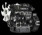 Mitsubishi Motor S4S Terex Pel Job Bagger Stapler Linde Clark