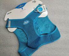 New listing Curli Blush Custom-fit, Athletic Dog Harness, For Xl Dog Horizon Blue