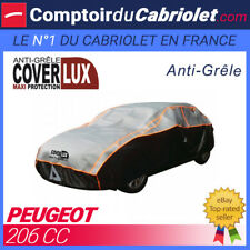 Housse Nissan Micra - COVERLUX Bâche protection Anti-grêle
