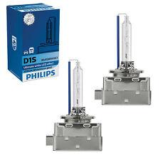 2 x PHILIPS D1S Xenon WhiteVision gen2 Autolampe 120% mehr Sicht 85415WHV2C1
