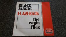 "BLACK MAGIC Flashback 7"" French Disques Vogue"