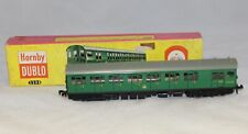 More details for hornby dublo electric motor coach brake 2nd boxed cat no 2250