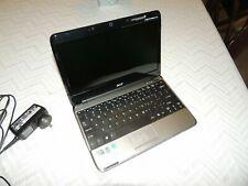 Acer Aspire One ZA3 (Intel Atom Z520 1.33GHz, 1GB RAM, 160GB HD, Win 10 Pro)