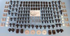 Front End Sheet Metal Hardware 162pc Kit for Chevy Chevrolet SUV and GMC SUV