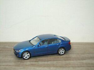 BMW 3 Serie Saloon - Herpa 1:87 *51778