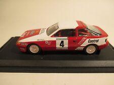 Troféu 030 Toyota Celica GT4 Swedish Rally 1992 1:43 MIB