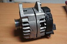 Generator LIMA Lichtmaschine A 0009063903 Valeo 16W31, 200 A 14 V, Mercedes BMW