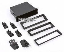 Metra 98-8999 Turbo Pocket for Select 1991-2009 Mitsubishi/Subaru/VW Vehicles