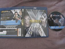 X-Men le commencement de Matthew Vaughn avec James Mcavoy, Blu-ray, SF/Action