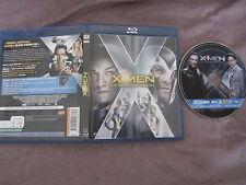 X-Men le commencement de Matthew Vaughn avec James Mcavoy, Blu-ray, SF/Action