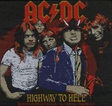 "AC/DC "" Highway to Hell "" UKPatch/Aufnäher 600813 #"