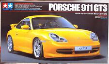 Tamiya 24229 1999 Porsche 911 GT 3 (996) 1:24