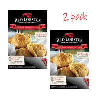 Red Lobster Cheddar Biscuit Mix (4 pk.) Pack of 2