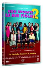 NON SPOSATE LE MIE FIGLIE 2  DVD COMICO-COMMEDIA