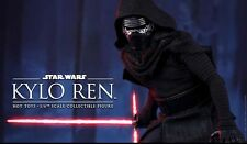 Kylo Ren Sixth Scale Figure  - Sideshow Collectibles - Star Wars