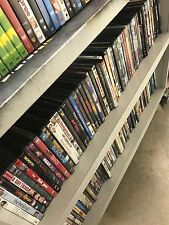 Lot of 1000 Used Random DVD Movies - Used DVD Lot - LOWEST PRICE YET!