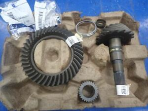 New Complete 2 56 Ratio Ring & Pinion Gear Set GM 26040981 OEM Genuine