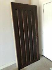 Side Entrance Door/Backdoor