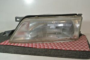 1995-1999 NISSAN MAXIMA FRONT LEFT DRIVER SIDE HEADLIGHT HEADLAMP OEM, 114-58400