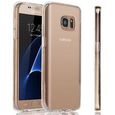 Samsung Galaxy A5 2016 Silikon Handy hülle Cover Tasche Schutz Schutzhülle