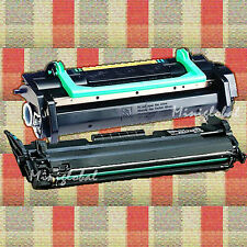For Sharp FO47 1 DRUM + 1 TONER FO-47 FO-5550