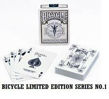Bicycle Limited Edition Series No 1 Deck