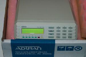 New Adtran DSU S4W 1202013L1 Digital Data Service Unit