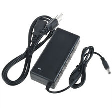 48V AC Adapter for Polycom SoundPoint IP560 IP670 SIP Phone Power Supply Charger