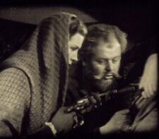 "16mm Feature ""CAPTAIN BOYCOTT"" 1947  Stewart GRANGER Cecil PARKER Alastair SIM"