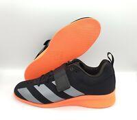 Adidas Adipower Weightlifting 2 II Deadlift Shoes EG1214 Mens Size 10