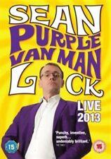 Sean Lock - Purple Van Man (DVD, 2013)