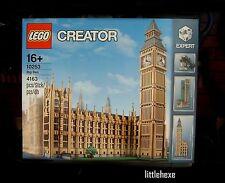 LEGO Creator Expert 10253 Big Ben NEU/OVP