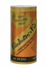 1 Lb Tube Fabulustre Polishing Cutting Compound Precious Metal Jewelry Polish