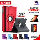 For Samsung Galaxy Tab A7 2020 | A7 Lite Tablet Smart Leather Stand Case Cover