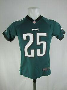 Philadelphia Eagles NFL Nike #25 LeSean McCoy Youth Jersey