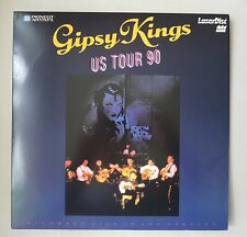 GYPSY KINGS -US TOUR 90