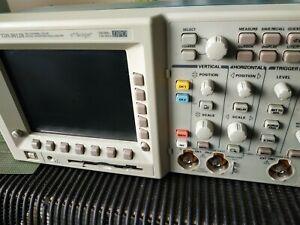 Tektronix TDS 3012B 100MHz 1.25GS/S 2Ch Oscilloscope e scope