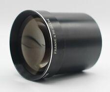 ROLLEI Franke & Heidecke Objektiv Lens HEIDOSMAT 3/250 für PROJEKTOR
