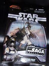 2006 STAR WARS. THE SAGA COLLECTION EP. III.  FIRESPEEDER PILOT. 022