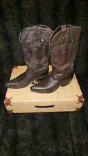 Charlie 1 horse womens boots