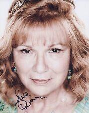 [A0346] Julie Walters Harry Potter Signed 10x8 Photo AFTAL
