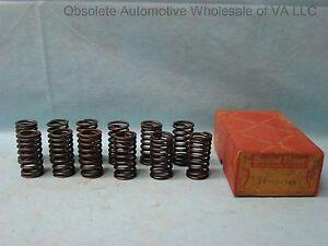 1948 1949 50 Nash 6 172 173 184 Rambler Statesman 40 Series Valve Spring Set 12