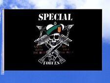 Fahne Flaggen SPECIAL FORCES PIRAT150x90cm
