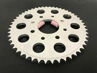 PBI 3032-50 50 TOOTH TEETH ALUMINUM REAR SPROCKET GEAR HONDA CR125 CR125M MR175